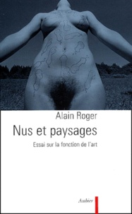 Alain Roger - .