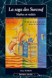 Ucareoutplacement.be La saga des Surcouf - Tome 1, Mythes et réalités Image