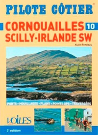 Alain Rondeau - Cornouailles-Scilly-Irlande SW.