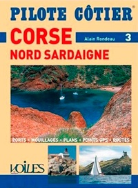 Alain Rondeau - Corse - Nord Sardaigne.