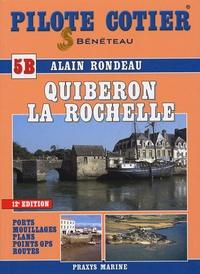 Alain Rondeau - Quiberon La Rochelle.
