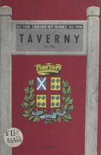 Alain Rousseau et Jacques Levron - Taverny, 754-1958.
