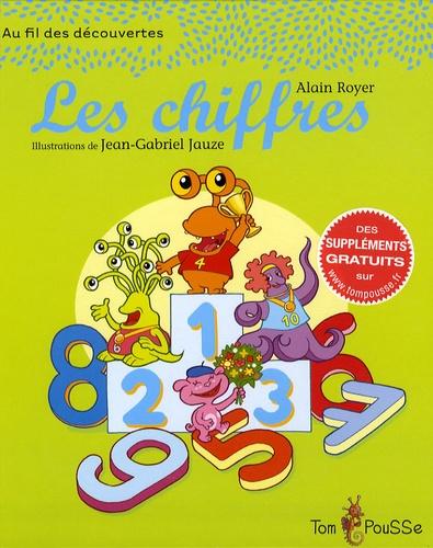 Alain Royer - Les chiffres.