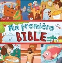 Alain Ruiz et  Mika - Ma première Bible.