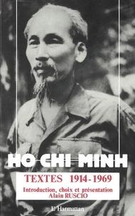 Histoiresdenlire.be Ho Chi Minh - Textes 1914-1969 Image
