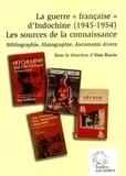 Alain Ruscio et  Collectif - .
