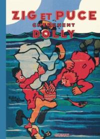 Alain Saint-Ogan - Zig et Puce Tome 5 : Zig et Puce cherchent Dolly.