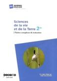 Alain Salvadori - Sciences de la vie et de la Terre 2de - Tâches complexes & évaluation.