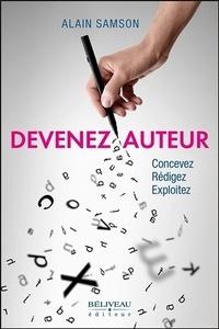 Devenez auteur - Concevez, rédigez, exploitez.pdf