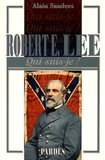Alain Sanders - Robert E. Lee.