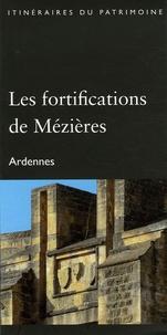 Les fortifications de Mézières- Ardennes - Alain Sartelet | Showmesound.org