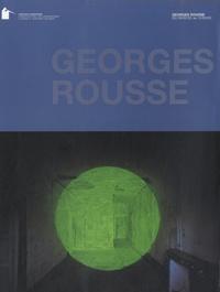 Alain Sayag - Georges Rousse - Du 28 Février au 12 Mai 2002.