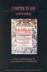 Era-circus.be Compter en 1619 - Le livre d'arithmétique de Johan Rudolff von Graffenried Image