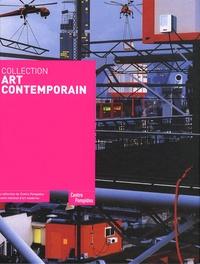 Alain Seban et Sophie Duplaix - Collection art contemporain.