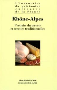 Alain Senderens et Alain Weill - Rhône-Alpes - Produits du terroir et recettes traditionnelles.