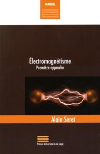 Histoiresdenlire.be Electromagnétisme - Première approche Image