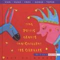 Alain Serres et Andrée Prigent - Cinq petits géants chatouillent tes oreilles.