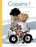 Alain Serres et  Zaü - Copains ! - 24 toutes petites histoires.