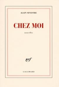 Alain Sevestre - Chez Moi.