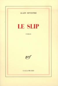 Alain Sevestre - .