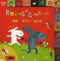 Alain Shneider et Joana Boumendil - Rondes et comptines des animaux. 1 CD audio