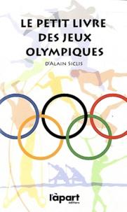 Galabria.be Le petit livre des jeux olympiques Image