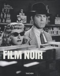 Alain Silver et James Ursini - Film noir.