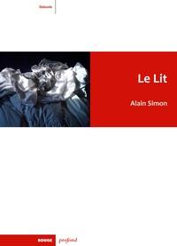 Alain Simon - Le lit.