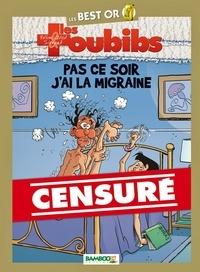 Alain Sirvent et Jean-Loïc Bélom - Les Toubibs  : Pas ce soir j'ai la migraine.