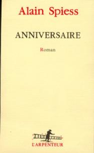 Alain Spiess - .