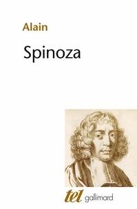 Spinoza. suivi de Souvenirs concernant Jules Lagneau.pdf