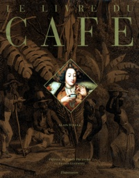 Alain Stella - Le livre du café.