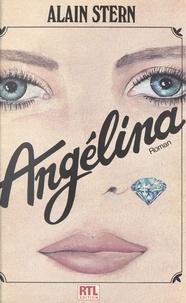 Alain Stern - Angelina - Roman.