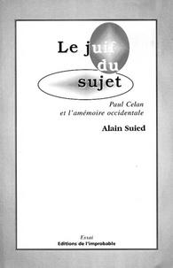 Alain Suied - .