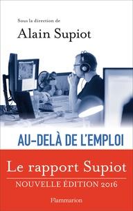 Au-delà de lemploi - Les voies dune vraie réforme du droit du travail.pdf