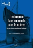 Alain Supiot - L'entreprise dans un monde sans frontières - Perspectives économiques et juridiques.