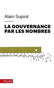 Alain Supiot - La Gouvernance par les nombres - Cours au Collège de France (2012-2014).