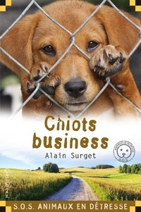 Alain Surget - Chiots business.
