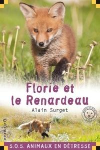 Alain Surget - Florie et le Renardeau.