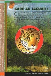 Alain Surget - Gare au jaguar !.