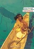 Alain Surget - L'oeil d'Horus Tome 1 : .