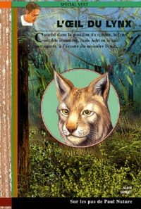 L'oeil du lynx - Alain Surget pdf epub