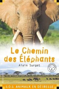 Alain Surget - Le chemin des élephants.