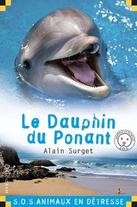 Le Dauphin du Ponant - Alain Surget pdf epub
