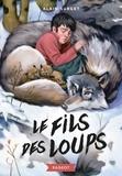 Alain Surget - Le fils des loups.