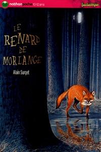 Alain Surget - Le renard de Morlange.