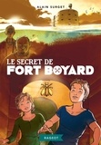 Alain Surget - Le secret de Fort Boyard.