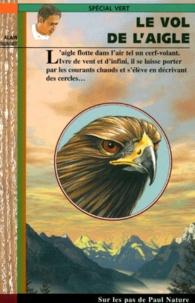 Histoiresdenlire.be Le vol de l'aigle Image