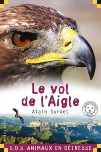 Alain Surget - Le vol de l'aigle.