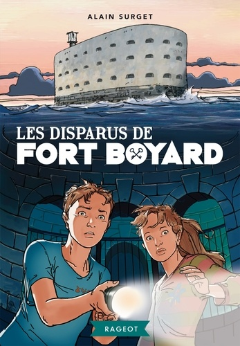 Les disparus de Fort Boyard